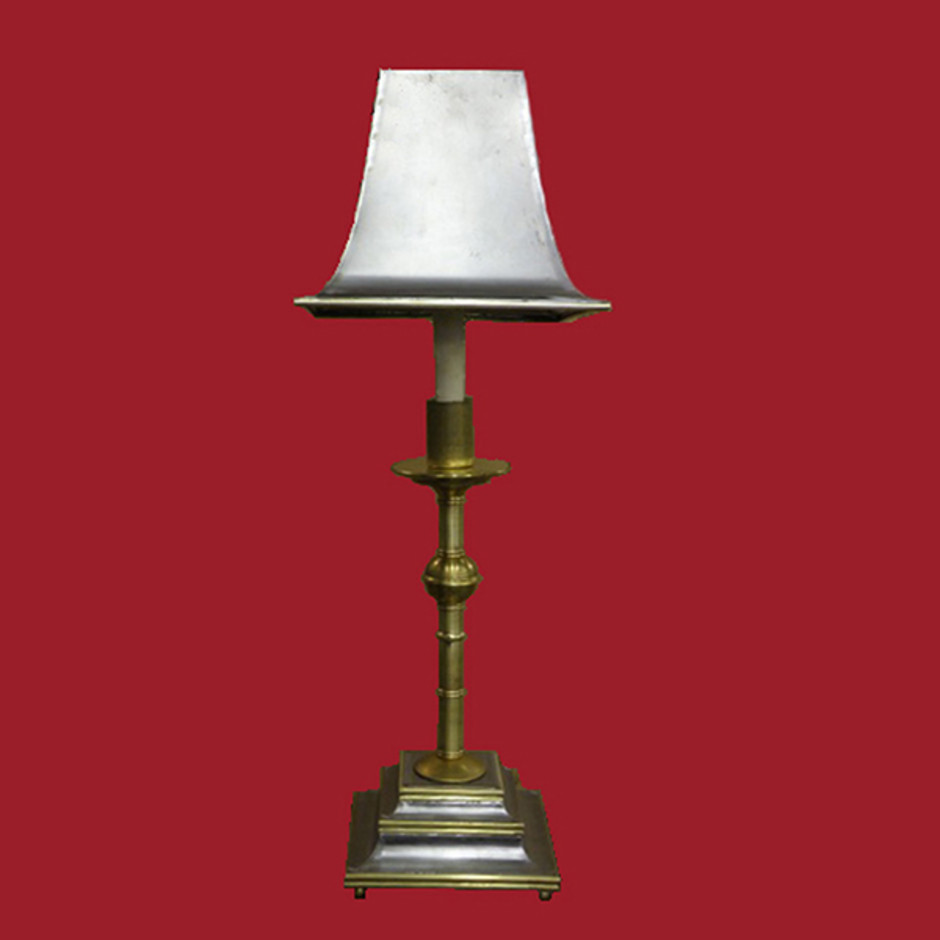 Table Lamp from Ramsay Gourd Home